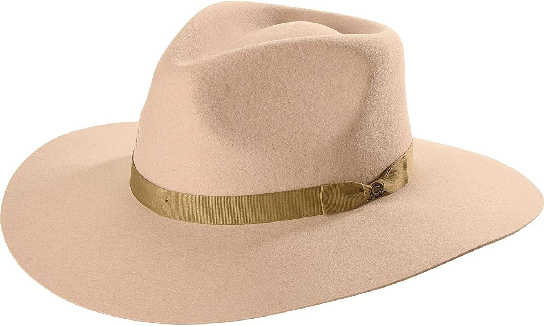 Charlie 1 Horse Women's Highway Springtime Felt Hat  Cwhway4036Mu