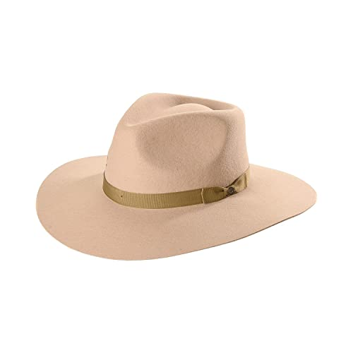 83f8a6d7161 Charlie 1 Horse Women s Highway Springtime Felt Hat - Cwhway-4036-Mu
