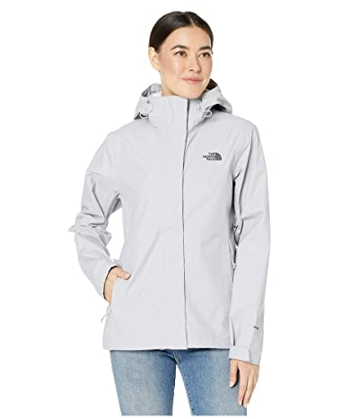 The North Face Venture 2 Jacket (TNF Light Grey Heather) Women