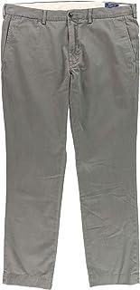 بولو رالف لورين شورت قصه مستقيمة للرجال ، لون كحلي - مقاس 34W x 32L