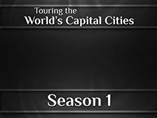 Touring the World's Capital Cities