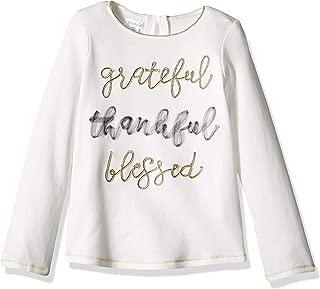 Best toddler thankful shirt Reviews