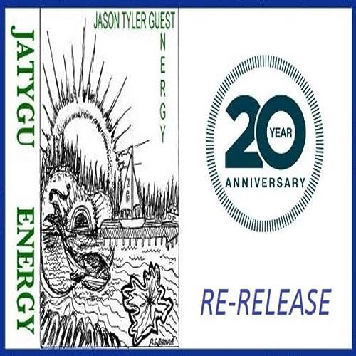 Energy 20 Year Anniversary Re Release De Jatygu Sur Amazon