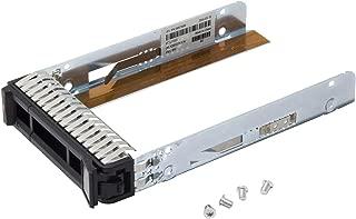 "2.5/"" SAS//SATA Hard Drive Caddy Tray Sled for IBM x3500 M3 7380-AC1 Ship From USA"