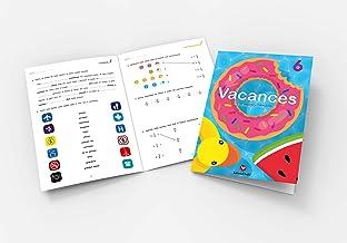 Quadern De Vacances 6È Curs Primària