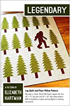 bigfoot quilt