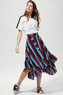 Rina Skirt for Women - - XXL