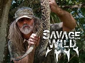 Savage Wild - Season 4