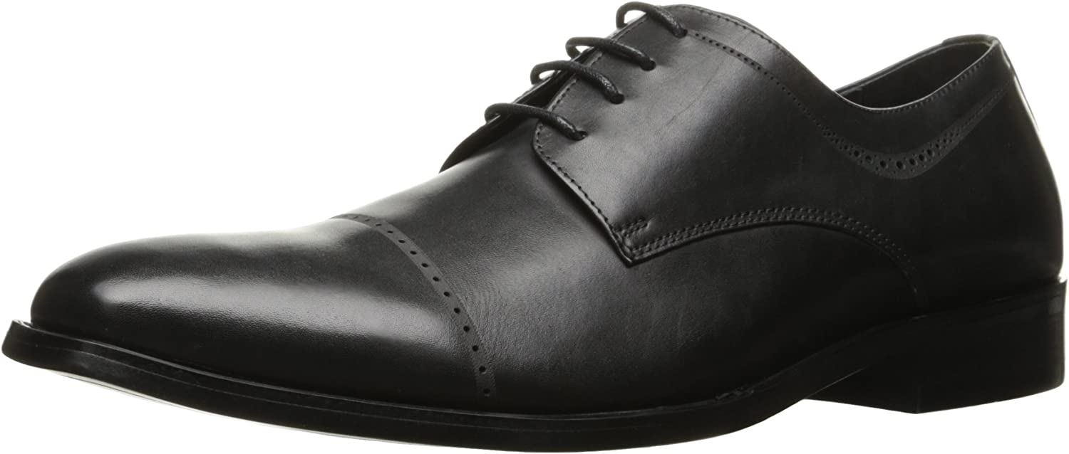 Kenneth Cole New York Mens Leisure Time Oxford