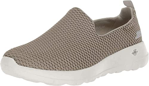 Skechers Go Walk Joy, Slip on Sneakers Femme