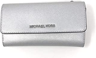 Best silver leather wallet Reviews
