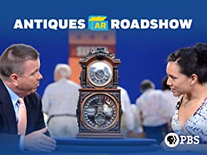 Antiques Roadshow: Season 19