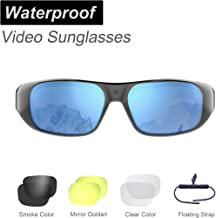 Best powpro sunglasses camera pp sg110 Reviews