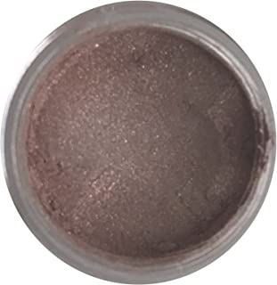ROSE GOLD HIGHLIGHTER DUST (4 GRAMS) (4 grams Net. container) by Oh! Sweet Art Corp