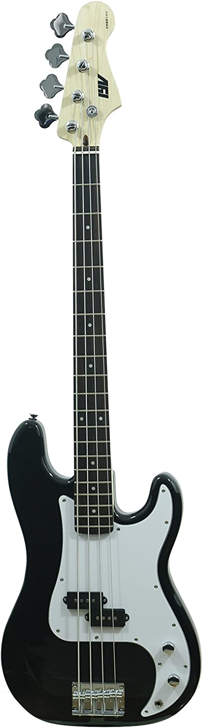 ivy 4 String sold out IYV IBP-100BK Bass Guitar Portland Mall Electric To Solid-Body 3