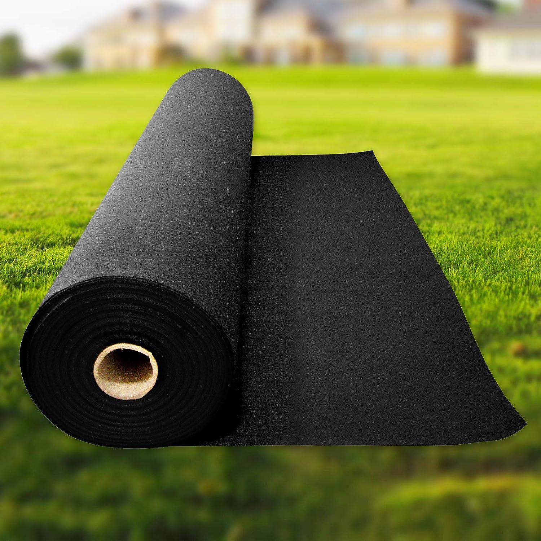 Cheruje Weed 超目玉 Barrier Landscape Fabric 4X250 F Fabrics Non-Woven 買収