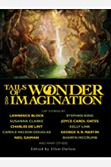 Tails of Wonder and Imagination Kindle Edition