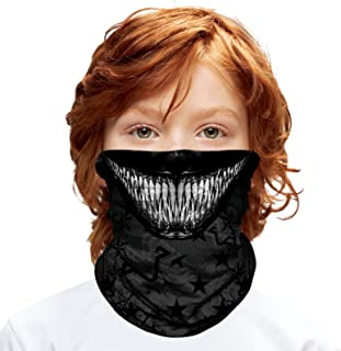 Multifunctional Headwear Bandana for Children (6-14 Years Old) - Crit