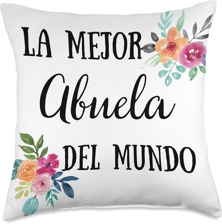 Best Gifts for Grandma Nana Gigi Deluxe La del Mejor Detroit Mall Granny Abuela Mund