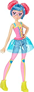 Barbie Video Game Hero Pink Eyeglasses Doll