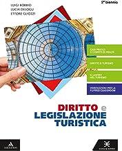 Permalink to Diritto e legislazione turistica. Volume unico 2°bn ed. 2020. Per gli Ist. tecnici e professionali. Con e-book. Con espansione online PDF
