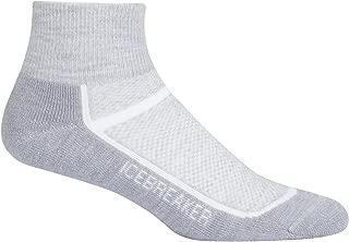 Icebreaker Merino Multisport Light Cushion Merino Wool Mini Socks