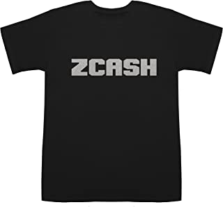 ZCASH ジーキャッシュ T-shirts