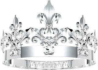 Best metal queen crown Reviews