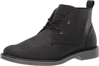حذاء شوكا للرجال بأكمام داخلية من Mark Nason Los Angeles