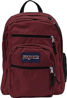 (ジャンスポーツ) JANSPORT バックパック Big Student (Viking Red) TDN79FL [並行輸入品]