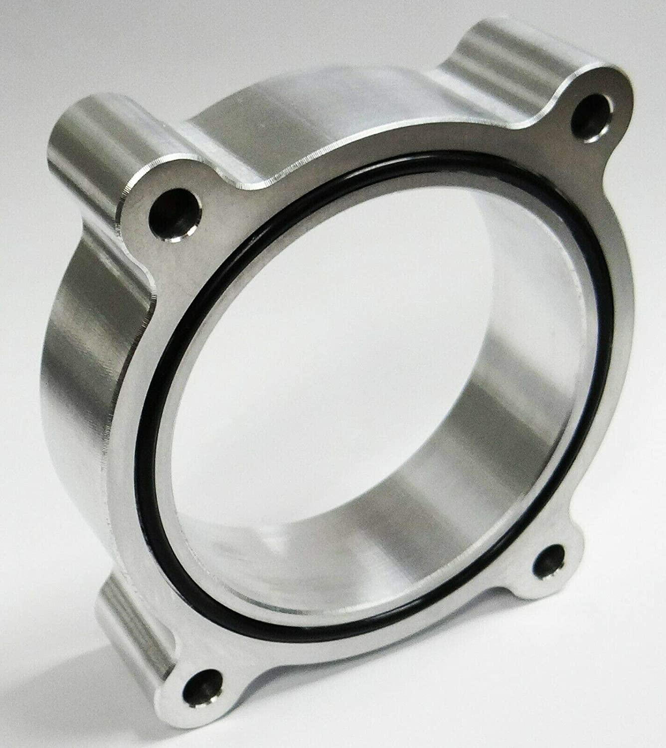 Throttle Body Spacer Memphis Mall for Ford 2011-2019 3.5 Washington Mall Lincoln Tur Models