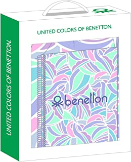 """Benetton""""Arcobaleno"""" Official Gift Set 280 x 60 x 350 mm"""