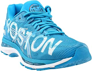 ASICS Gel-Nimbus 20 Boston Men's Running Shoe, Boston/2018/Blue, 10.5 M US