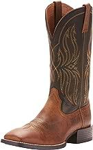 Ariat Men's Sport Rustler Western Boot
