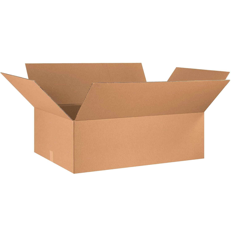 Aviditi Recyclable Corrugated Cardboard supreme Boxes 48
