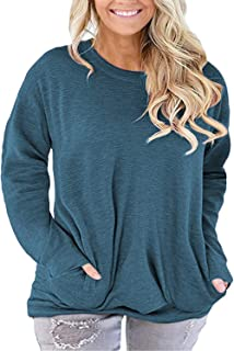 Best plus size sweatshirts Reviews