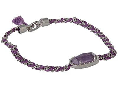 Kendra Scott Elaina Braided Friendship Bracelet