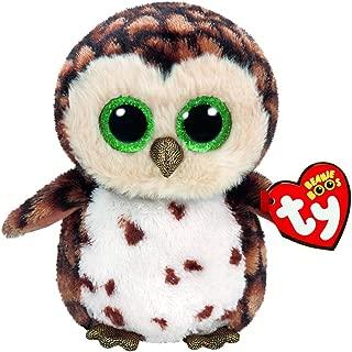 TY Beanie Boos BUDDY - Sammy the Owl by Ty Beanie Boos