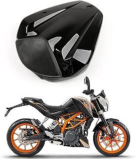 H2Racing Motorrad Seitenst/änder Unterst/ützung Fu/ß-Verbreiterung St/änder Pad f/ür K-T-M 125 Duke 200 Duke 2012-2015,390 Duke 2013-2015