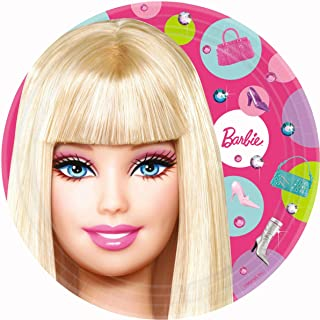 Amscan Barbie All Doll'd Up 9