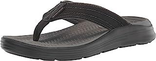 Skechers Men's Sargo Reyon Flip Flops