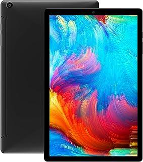 CHUWI HiPad X Tablet 10.1 Zoll, Android10 Tablett PC Octa-Core-2.0Ghz-Prozessor,6GB RAM 128GB ROM, 4G LTE WiFi,1920x1200FHD IPS, Dual SIM, 5MP+8MP Kamera, GPS, 7000mAh