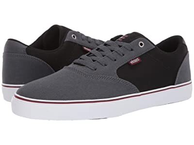 etnies Blitz (Dark Grey/Black) Men