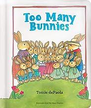 Too Many Bunnies