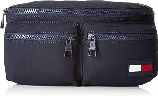 Tommy Hilfiger Tommy Crossbody Sports Tape Messenger Bag