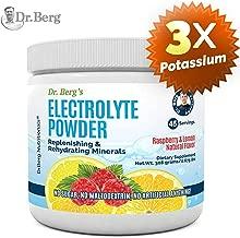 dr berg keto electrolyte powder