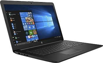 2018 HP 17.3-inch 17z HD+ (1600 x 900) Laptop PC - AMD Dual-Core A9-9425, 8GB DDR4 RAM, 1TB HDD, HDMI, DVD Writer, USB 3.1, Windows 10, Jet Black