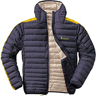 Cotopaxi Fuego Hooded Jacket - Men's