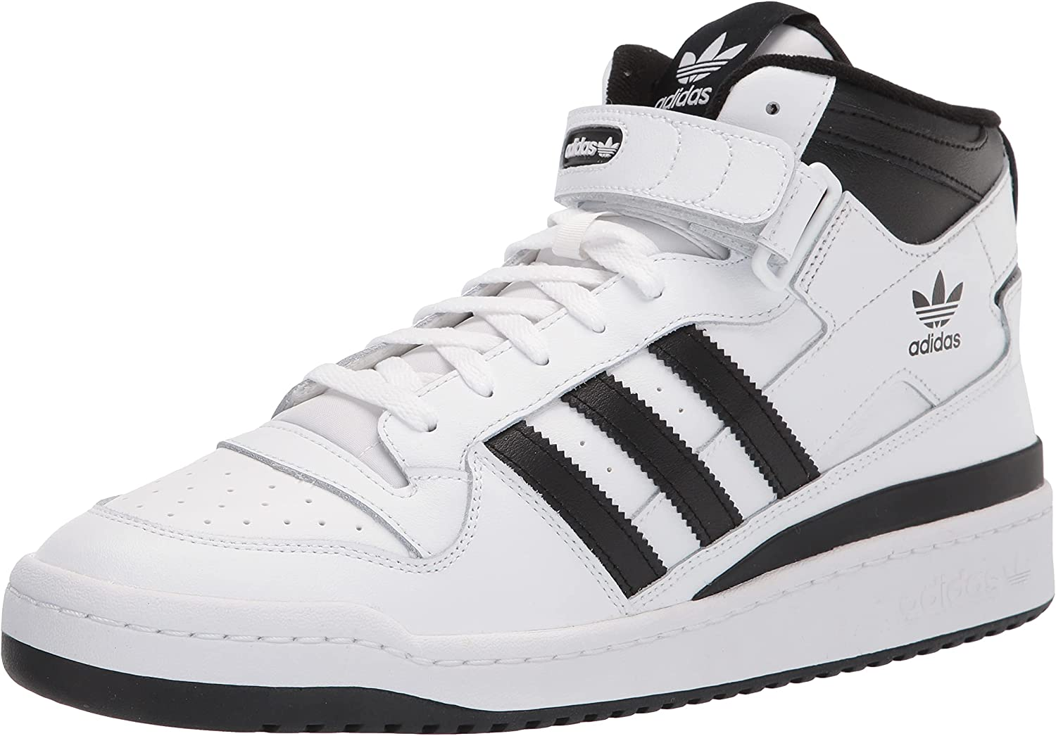 adidas New Free Shipping Originals Unisex-Adult Super beauty product restock quality top Forum Sneaker MID