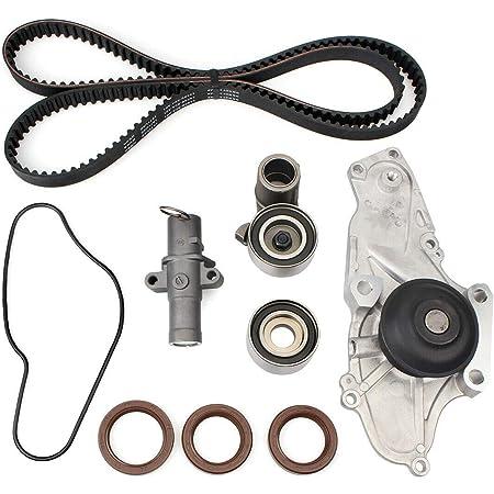 Timing Belt Kits Mplus Engine Timing Belt Kit W/Water Pump ...